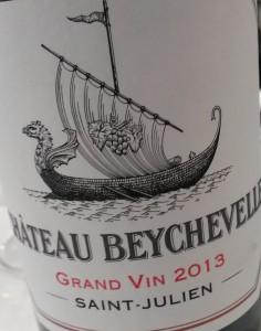 beychevelle wijn bordeaux