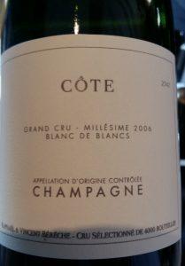 champagne wijn