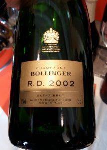 champagne wijnproeverij